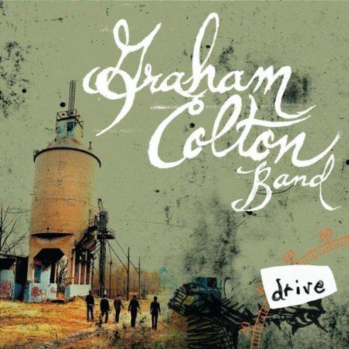 Graham Colton Band - Drive (2004) [FLAC] Download