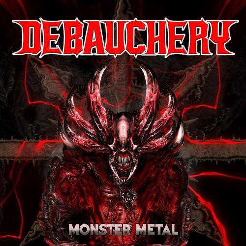 Blood God - Monster Metal (2021) [FLAC] Download