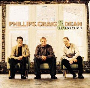 Phillips Craig And Dean - Restoration (1999) [FLAC] Download