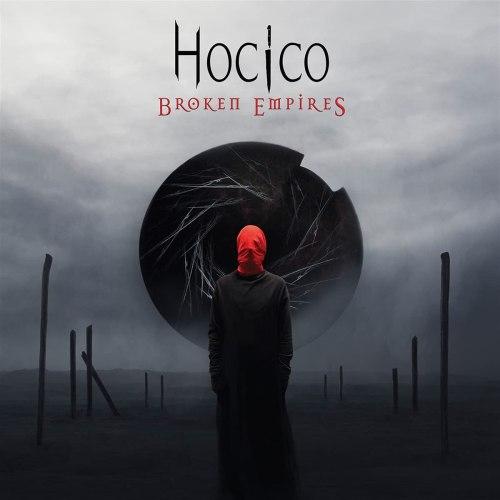 Hocico - Broken Empires (2021) [FLAC] Download