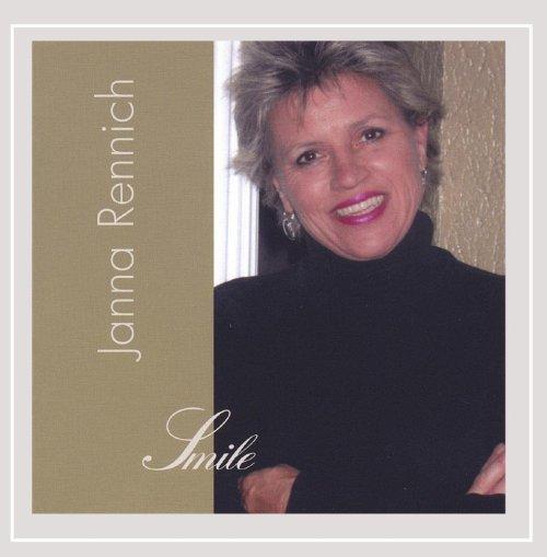 Janna Rennich - Smile (2004) [FLAC] Download