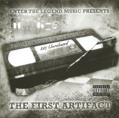 VA - Enter The Legend Music Presents-The First Artifact (2017) [FLAC] Download
