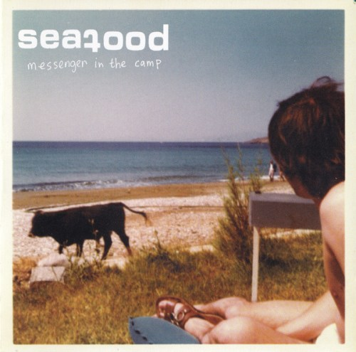 Seafood - Messenger In The Camp (1999) [FLAC] Download