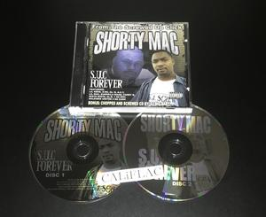 Shorty Mac - S.U.C Forever (2003) [FLAC] Download