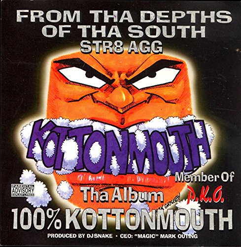 Kottonmouth - 100 Percent Kottonmouth (2021) [FLAC] Download