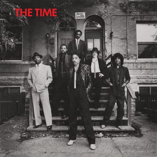 The Time - The Time (2021) [FLAC] Download