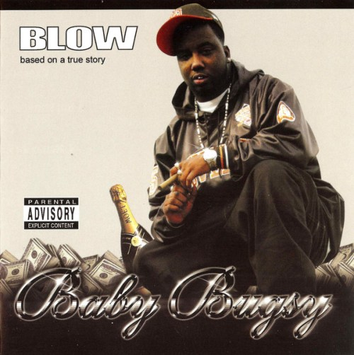 Baby Bugsy - Blow (2002) [FLAC] Download