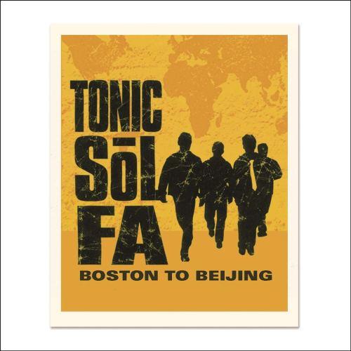Tonic Sol Fa - Boston To Beijing (2005) [FLAC] Download
