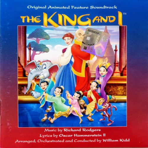 Richard Rodgers - The King And I (1999) [FLAC] Download