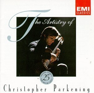 Christopher Parkening - The Artistry Of Christopher Parkening (1993) [FLAC] Download