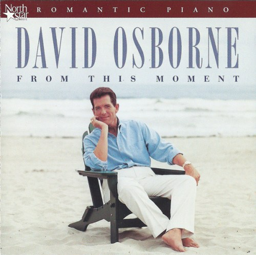 David Osborne - From This Moment (1999) [FLAC] Download