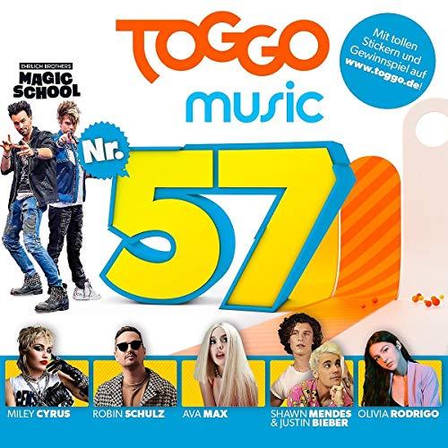 VA - Toggo Music Nr.57 (2021) [FLAC] Download