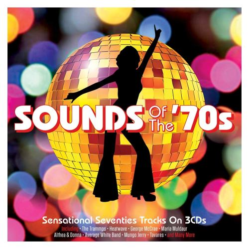 VA - Sounds Of The '70s (2020) [FLAC] Download