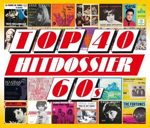 VA - Top 40 Hitdossier 60s (2020) [FLAC] Download