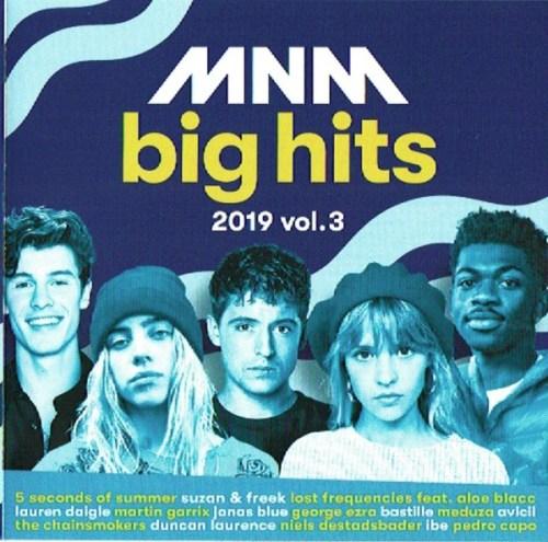 VA - MNM Big Hits 2019 vol.3 (2019) [FLAC] Download