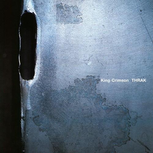 King Crimson - THRAK Box King Crimson Live And Studio Recordings 1994-1997 (2015) [FLAC] Download