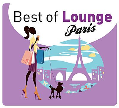 VA - Best Of Lounge Paris (2011) [FLAC] Download