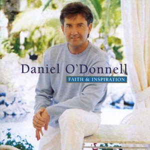 Daniel ODonnell - Faith And Inspiration (2000) [FLAC] Download