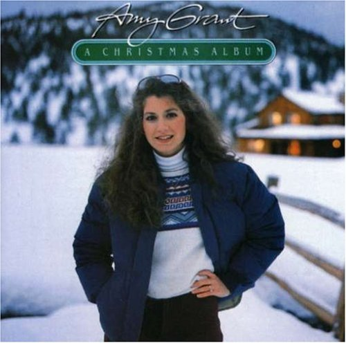Amy Grant - A Christmas Album (1993) [FLAC] Download
