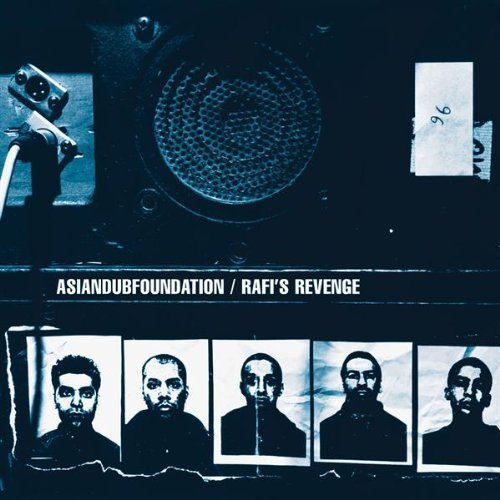Asian Dub Foundation - Rafi's Revenge (2019) [FLAC] Download
