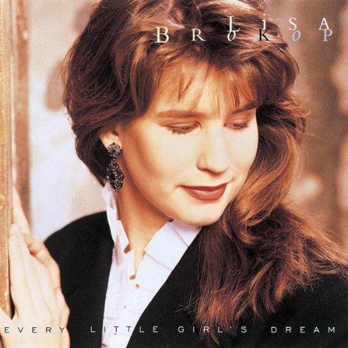 Lisa Brokop - Every Little Girls Dream (1994) [FLAC] Download