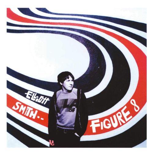 Elliott Smith - Figure 8 (2000) [FLAC] Download