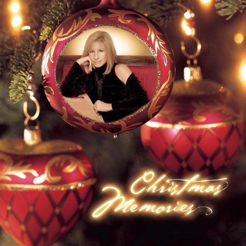 Barbra Streisand - Christmas Memories (2001) [FLAC] Download
