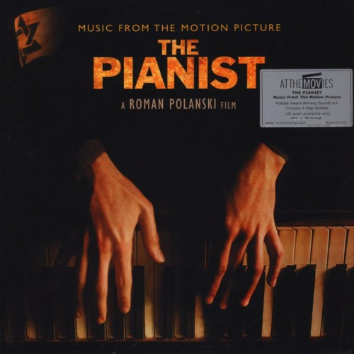 Frederic Chopin - The Pianist (2002) [FLAC] Download