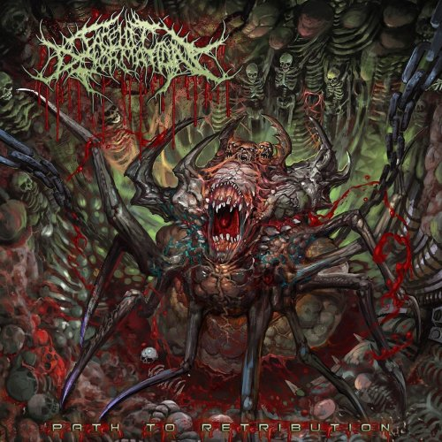 Facelift Deformation - Path to Retribution (2021) [FLAC] Download