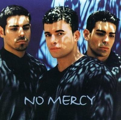 No Mercy - No Mercy (1996) [FLAC] Download