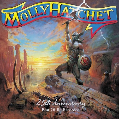 Molly Hatchet - 25th Anniversary Best Of Re-Recorded (2003) [FLAC] Download