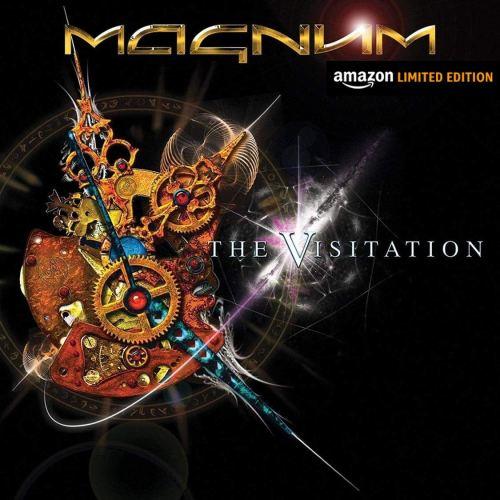 Magnum - The Visitation (2011) [FLAC] Download
