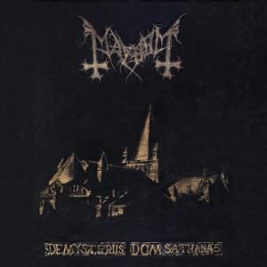 Mayhem - De Mysteriis Dom Sathanas 25th Anniversary Box Set (2020) [FLAC] Download