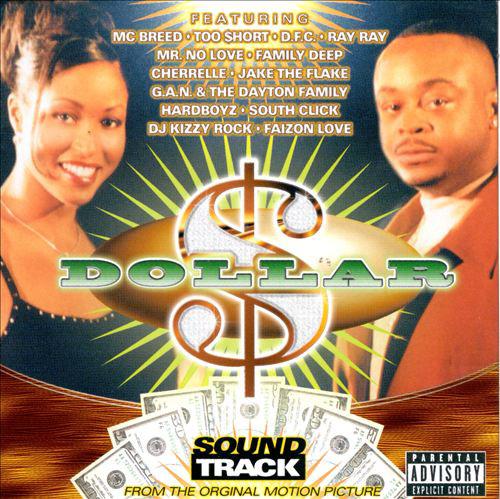 VA - Dollar (1999) [FLAC] Download