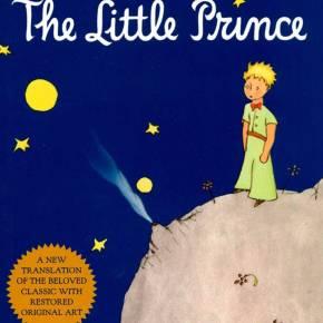 《小王子》英文版|英語朗讀在線收聽_英語_喜馬拉雅FM