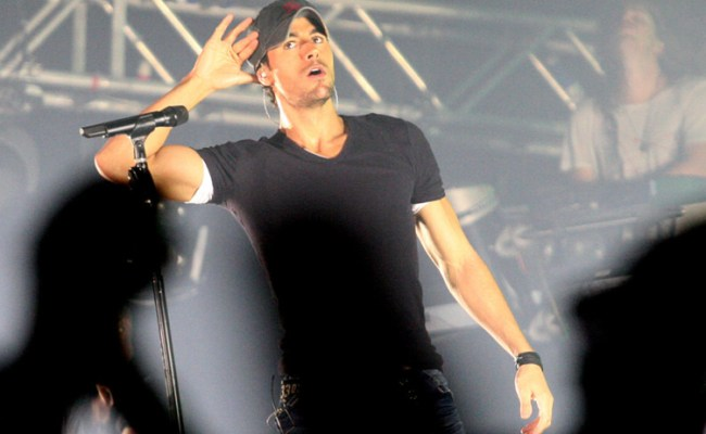 Enrique Iglesias Blur Florence And The Machine Will Play