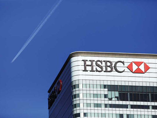 HSBC aims to open more digital branches in UAE | Banking – Gulf News