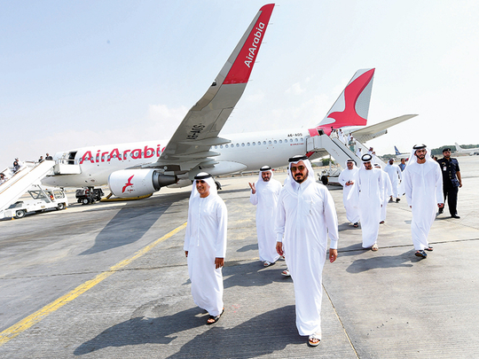 Air Arabia in early talks to buy 100 aircraft | Aviation – Gulf News