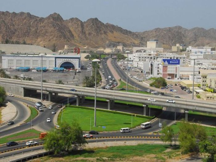 Why did expat workforce fall by 9.3% in Oman?   Oman – Gulf News