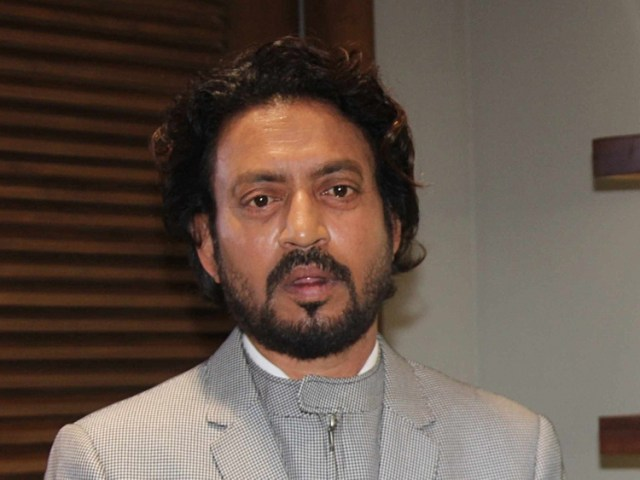 Irrfan Khan admitted to hospital as health deteriorates: reports ...