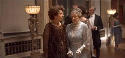 'Downton Abbey' movie all set to get royal visit | Tv ...