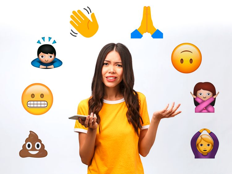 emoji meanings making life