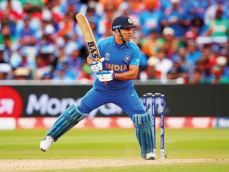 Image result for dhoni batting