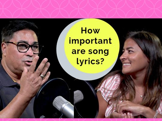 Rap Rock and All that Jazz: How important are song lyrics? | Music ...