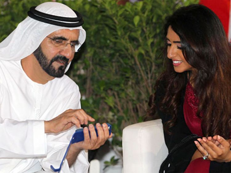 Social Media Reacts To News Of Sheikha Maryams Wedding