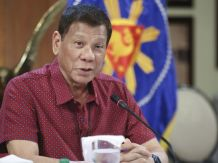 Philippines President Duterte is Paying Filipinos to Move From City to Countryside