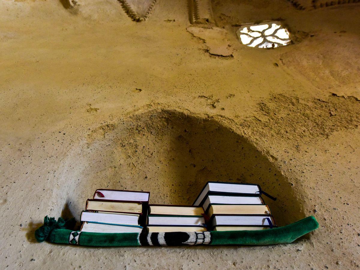Al Bidya Mosque