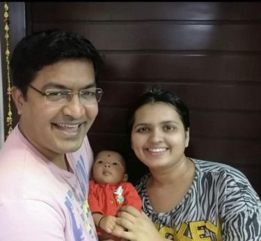 NAT Vrunal S and family-1614004134075