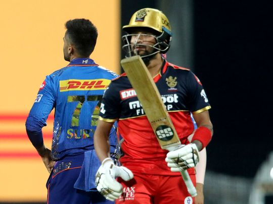 IPL 2021: Rajat Patidar is a very promising talent, says ...