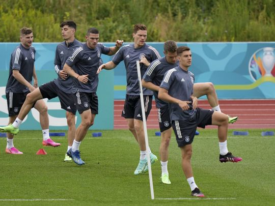 Euro 2020 Group F match preview: Mueller fitness to be decided today as Germany prepare for Hungary test